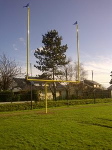 FOOTBALL AMERICAIN