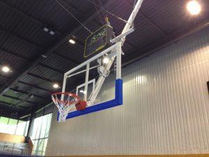 but basket panneau méthacrylate
