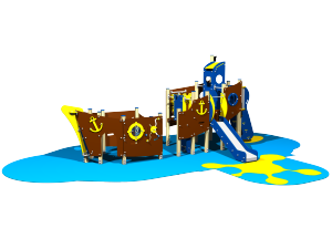 jeu pour enfant bois