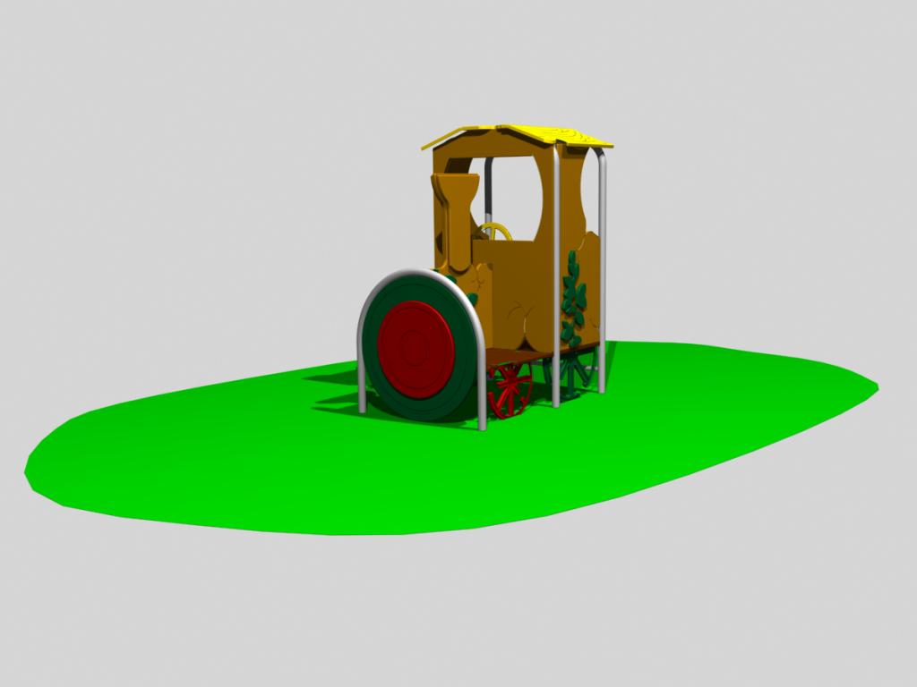 Jeu locomotive 2 sdu produits de sport d veloppement for Jeu sportif exterieur
