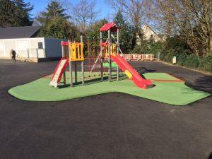 Structure de jeux pour enfants tours multi fonctions